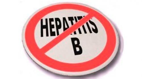 Campaña de  vacunación por hepatitis