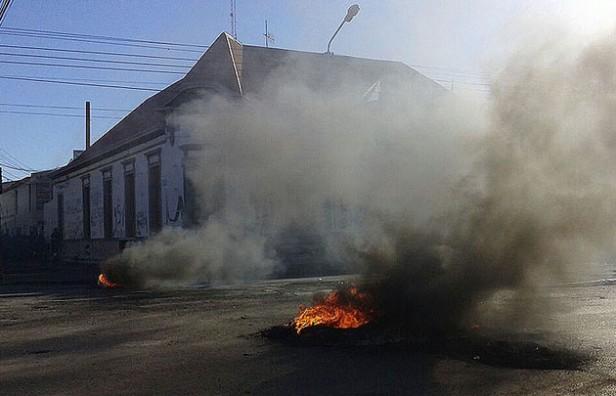 A horas de las PASO, se agrava el conflicto en Río Gallegos