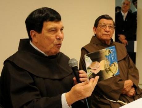 Falleció Fray Jorge Martínez, postulador de la beatificación de Esquiú