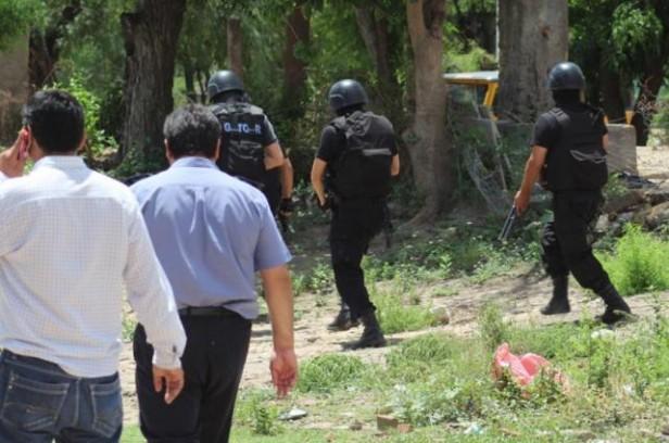 Preso confesó que detenidos planificaron una fuga masiva