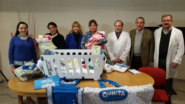 Salud lanzó en Catamarca el programa Qunita
