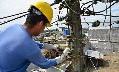 Energía de Catamarca SAPEM informa corte programado de servicio eléctrico