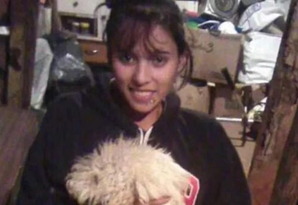 Encuentran el cuerpo mutilado de una adolescente de 17 años