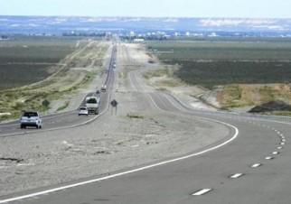 Mujer ebria manejó  contramano  50 kilómetros en Chubut