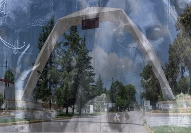 SANTA FE: La llorona se pasea por las calles de San Carlos Centro