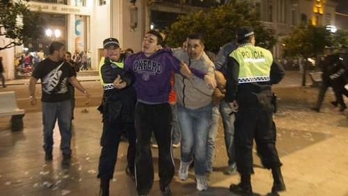 Amnistía Internacional condenó la represión en Tucumán y le mandó una carta a José Alperovich