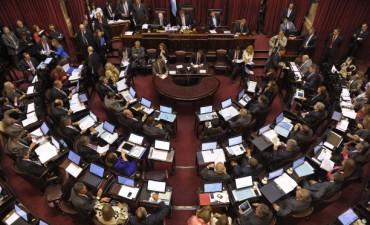 Conflicto de límites entre Catamarca y Santiago  al Congreso de la Nación