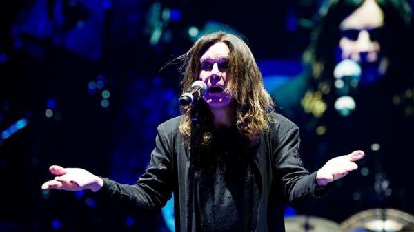 Ozzy Osbourne, en terapia por hipersexualidad