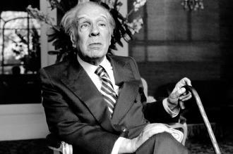 El Día del Lector, en conmemoración a Borges, es tendencia en Twitter