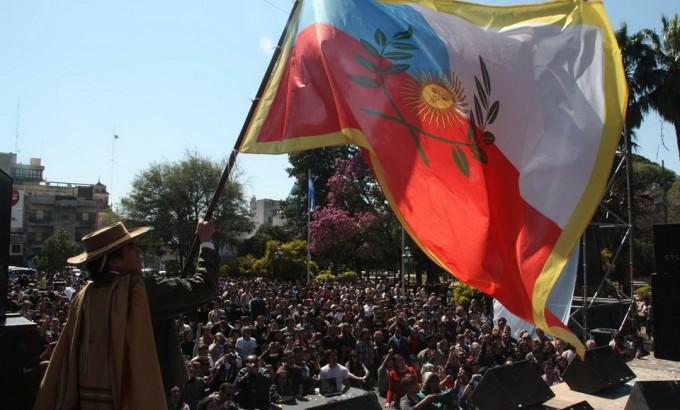 195° Años de la Autonomía de la Provincia de Catamarca