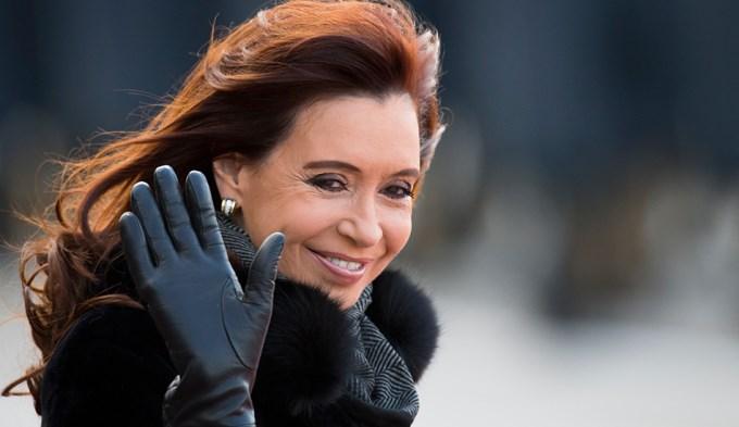 Piden citar a indagatoria a Cristina Fernández