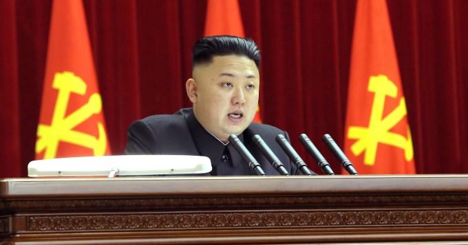 Corea del Norte no atacará la base de Guam