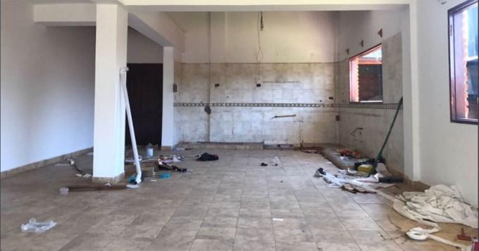 La casa donde Milagro Sala cumplirá prisión domiciliaria