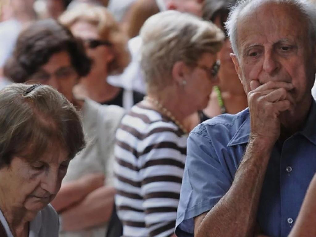 El gobierno confirmó el aumento para jubilados del 6,68%