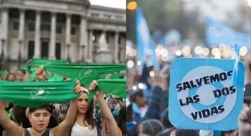 Aborto legal: en una sesión histórica, el Senado definirá el futuro del proyecto