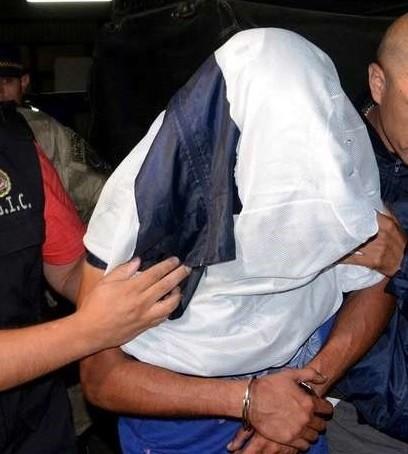 Detienen a violador serial con pedido de captura en Belén