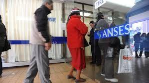 Por demanda de créditos, se saturó el sistema en la ANSES