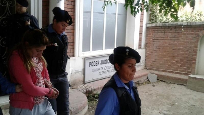 Liberan a una Condenada a PERPETUA