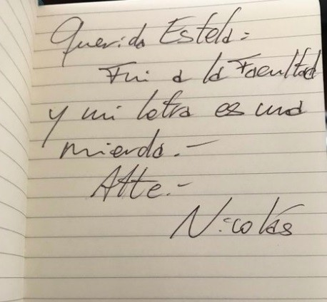 Burlas y memes contra Estela de Carlotto tras sus dichos por la letra de Centeno