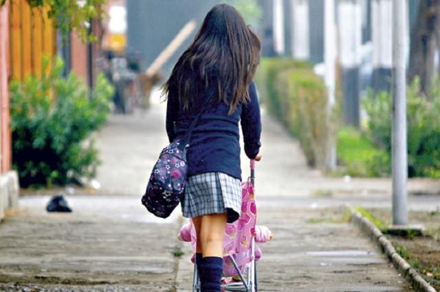 Valle Viejo:Busca disminuir el embarazo no intencional en los adolescentes