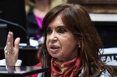 'Si me meten presa, la Argentina no será un país más gobernable'