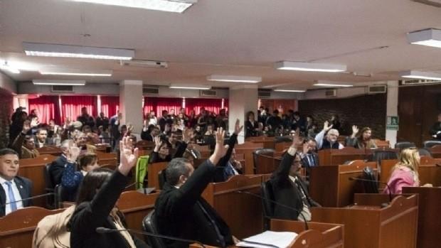 Diputados pidió una compensación para las provincias por la pérdida del Fondo Sojero