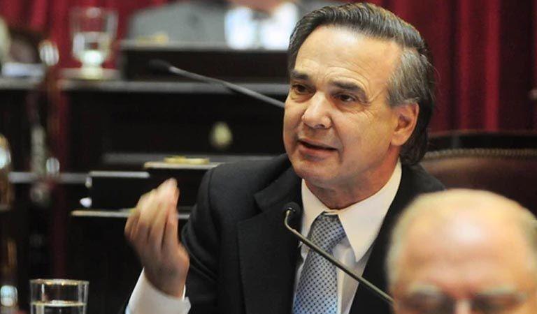 """Pichetto dijo que el debate por el allanamiento es """"innecesario"""" y le pidió a Cristina """"no hacer una victimización"""""""