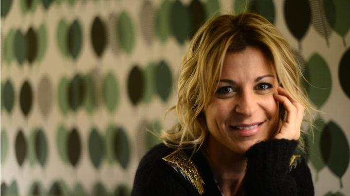 Eligen Fiambalá para filmar una película con la actriz Eugenia Tobal
