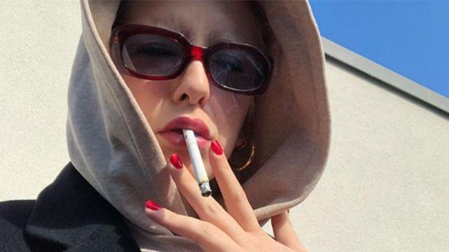Denuncian a tabacaleras por publicidad encubierta en redes sociales