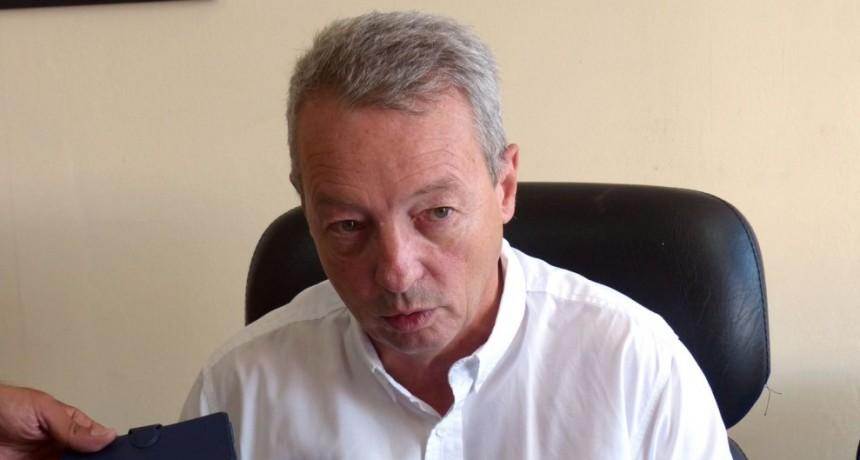 """Manzi: """"Veo con preocupación que Corpacci avale la corrupción"""""""