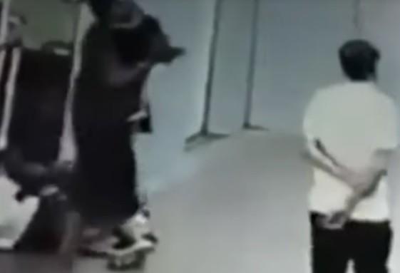 Una niña de tres años fue secuestrada, violada y decapitada