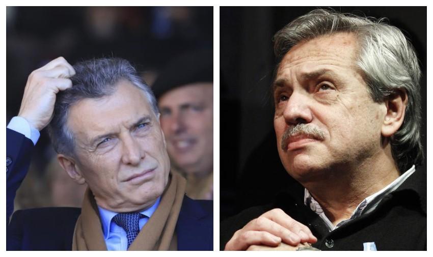 Los semáforos electorales de Macri y Alberto a una semana de las PASO: ¿cómo están provincia por provincia?