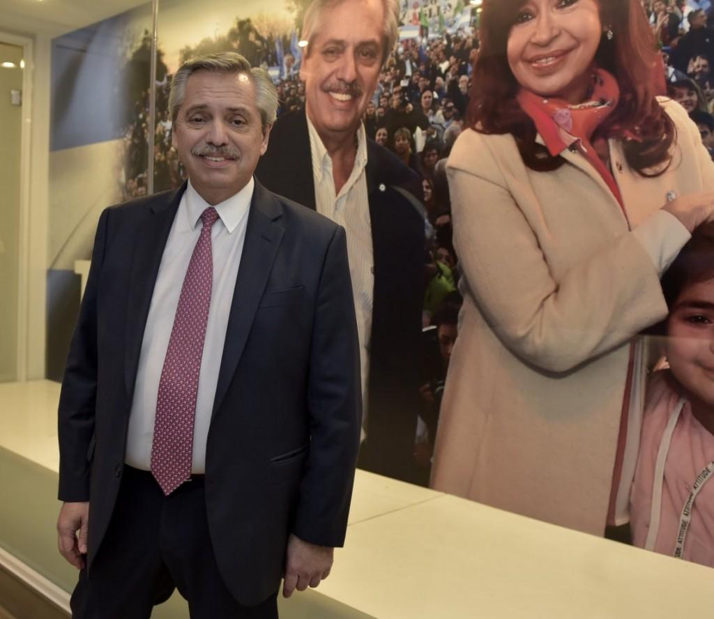 Alberto Fernández, de cara a las PASO: Todavía hay un enojo muy grande con Cristina Kirchner y el peronismo