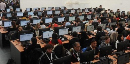 El Gobierno entregó el software que se usará en el escrutinio de las PASO