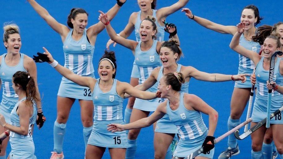 El fútbol femenino y las Leonas también quieren el oro: cuándo son las finales en los Juegos Panamericanos