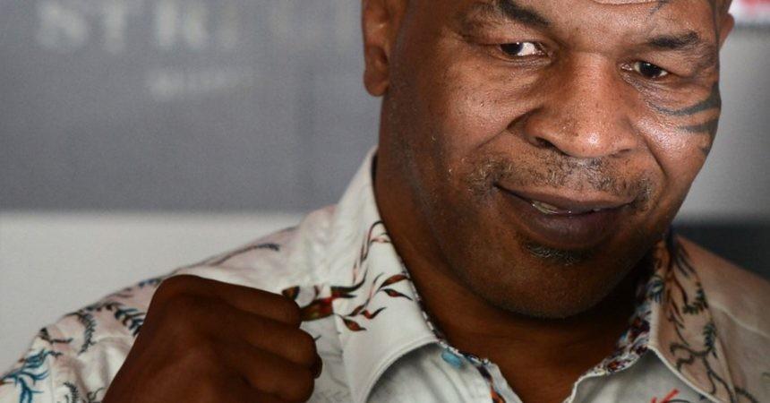 Tyson confesó sobre la forma de pasar los controles antidoping