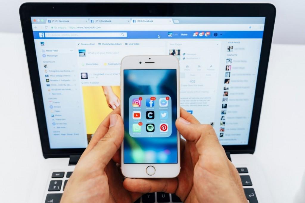 Cómo funciona la veda electoral en las redes sociales