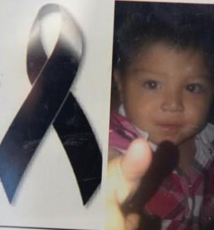 Conmoción por el nene de cuatro años que apareció ahorcado en un puente