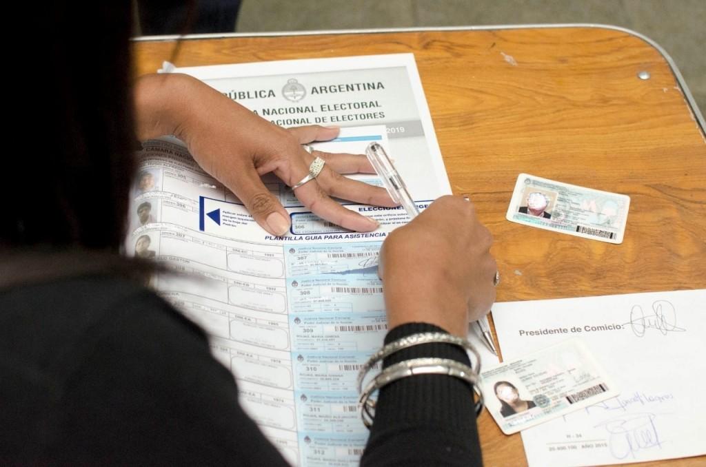 Cerró la votación: la participación superó el 70% del padrón electoral
