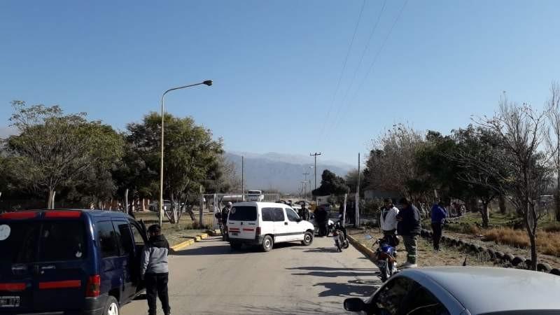 SOEM arranca una semana de protesta y el municipio busca el diálogo
