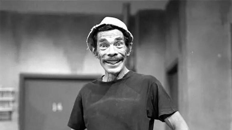 La última foto de Don Ramón en el hospital poco antes de morir