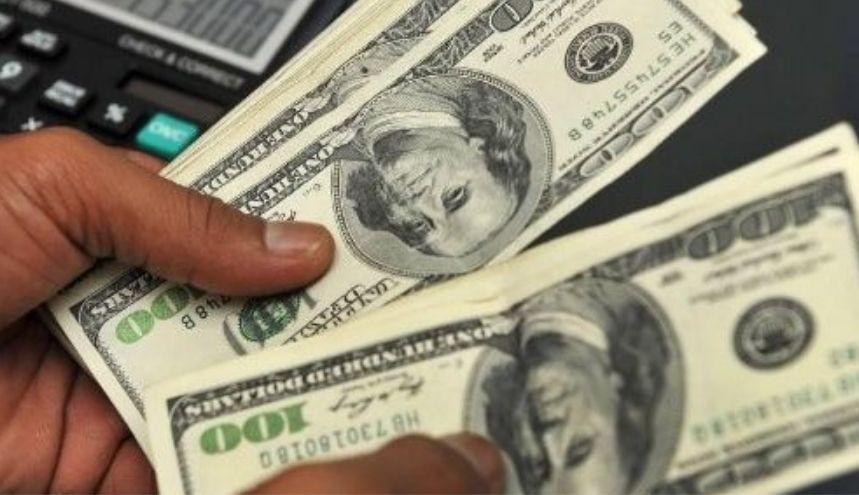 El dólar bajó en el cierre de la semana