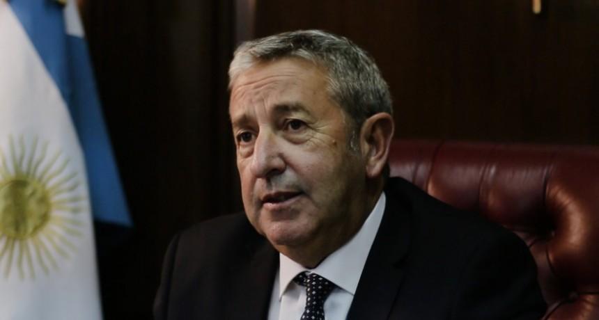 Julio Cobos sobre el almuerzo del oficialismo: El Presidente se siente respaldado