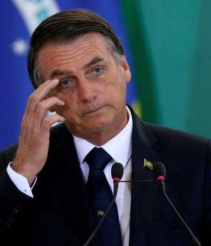 Bolsonaro se declaró dispuesto a dialogar con Alberto Fernández