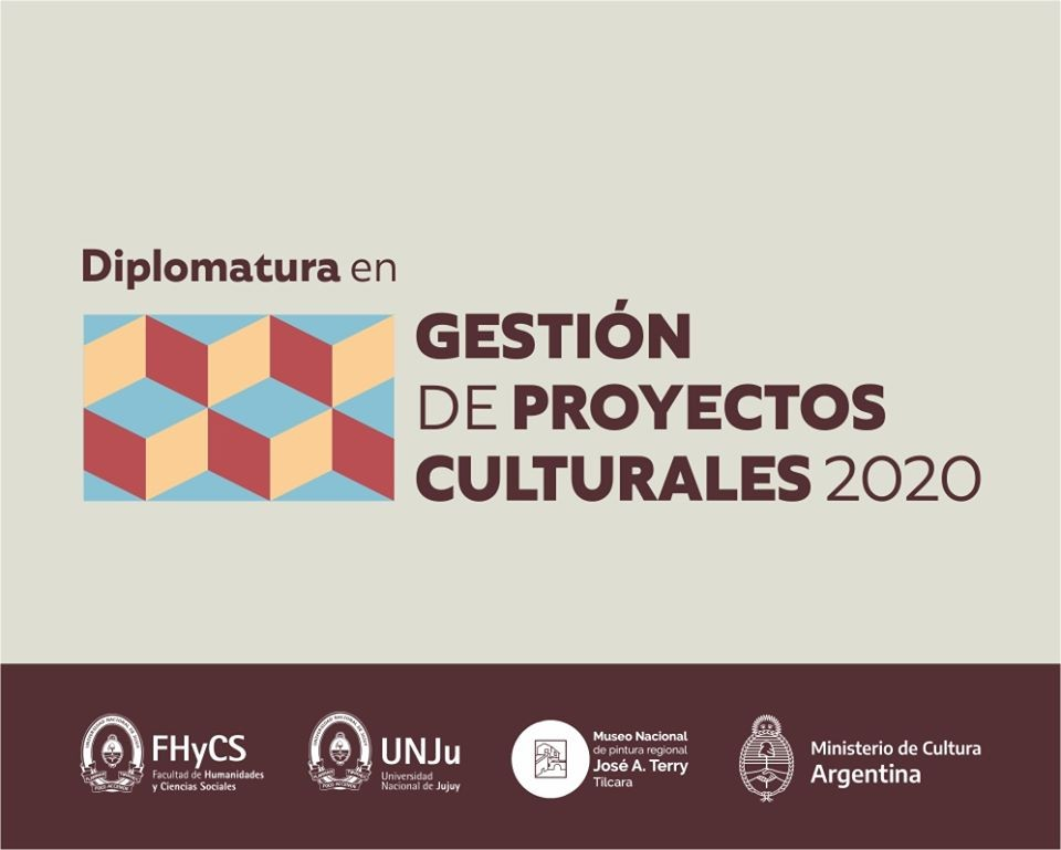 Seis catamarqueños seleccionados para cursar Diplomatura en Gestión Cultural