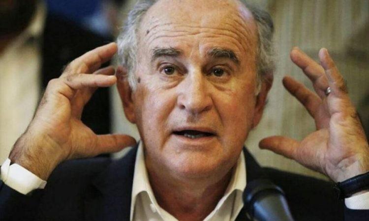 Oscar Parrilli solicitó incluir las presiones mediáticas dentro de la reforma judicial
