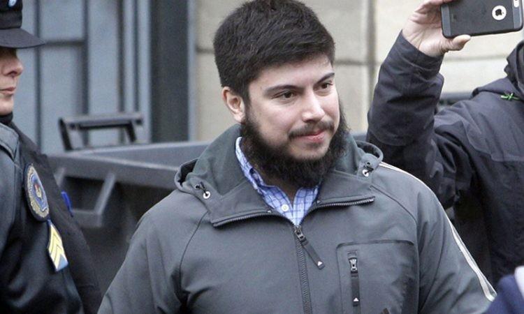 """Leandro Báez, implicado en la ruta del dinero K, le pidió a su padre """"que diga la verdad"""""""