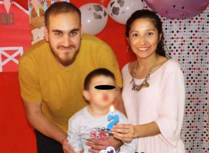 Hallaron muertos a un policía y a su hijo de dos años: lo habría matado tras discutir con su esposa