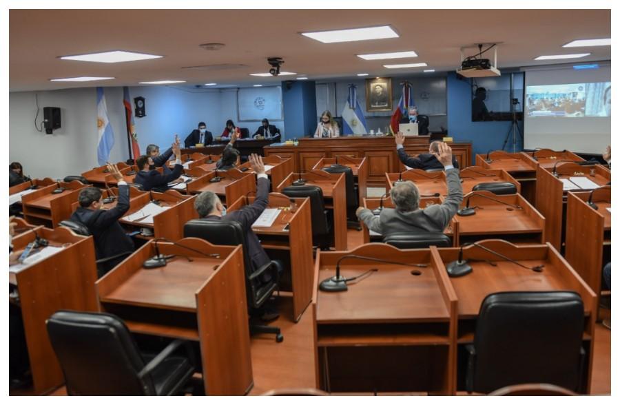 El Senado aprobó pedidos de gran importancia para los vecinos