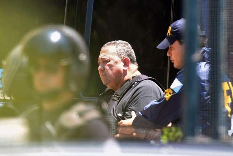 Tras la confirmación de su condena por la Corte, un tribunal oral decide cuándo Luis D'Elía vuelve a la cárcel